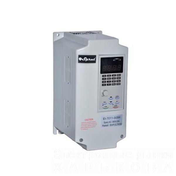 SPRUT Частотный регулятор Sprut MF6 0.75 кВт - Реле частоты на рынке Барабашова