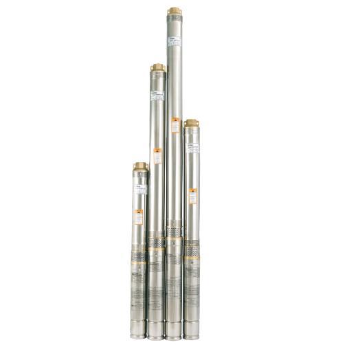 Насосы плюс оборудование Скважинный насос Насосы+Оборудование 75QJD140-1.1 + пульт