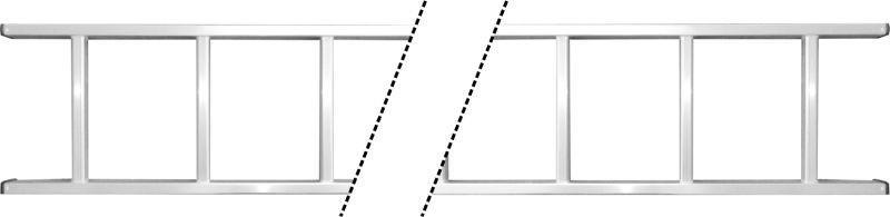 Sigma Лестница Sigma 5140141