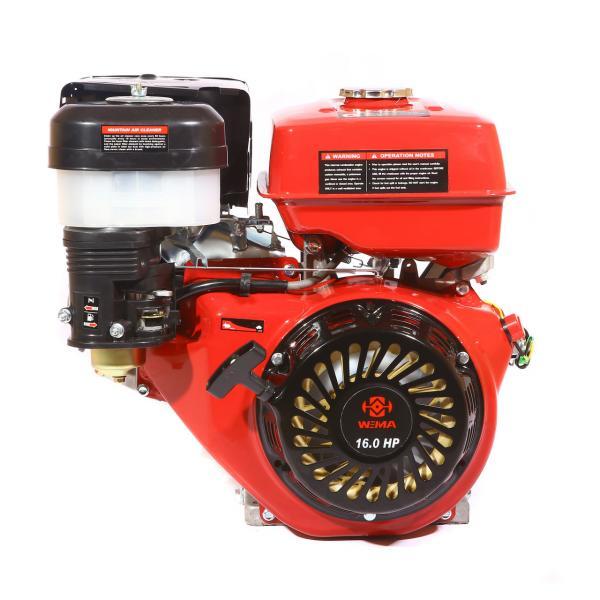 Двигатель бензиновый Weima WM190F-S (вал под шпонку)