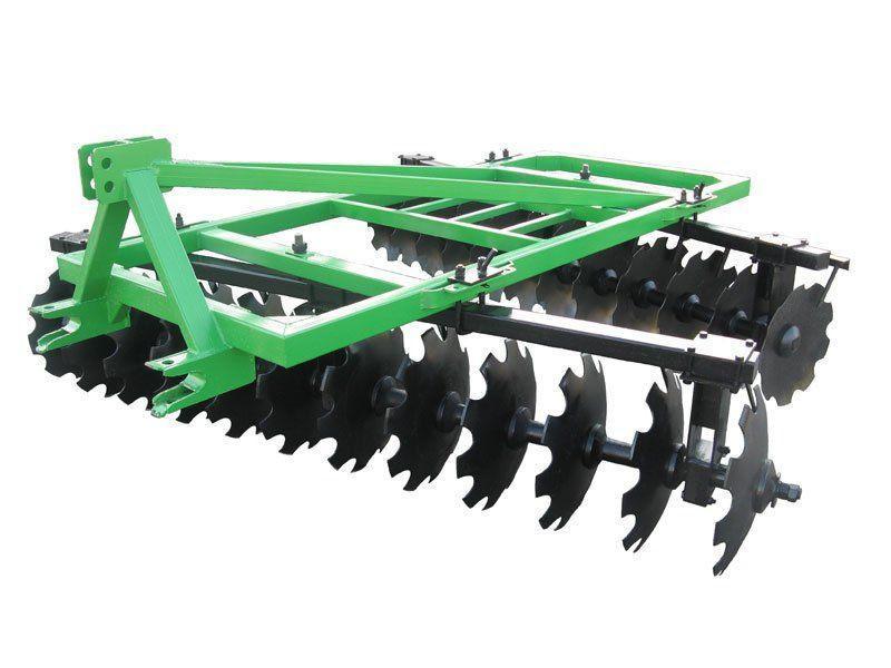 Бороны тракторные дисковые Bomet 2,7 м. 2 секции