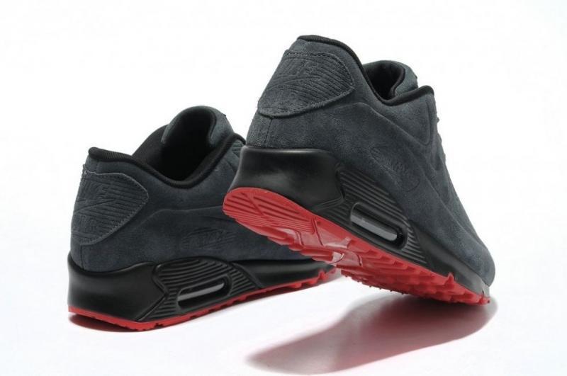 Nike Air Max 90 VT Tweed серый Арт. 1013