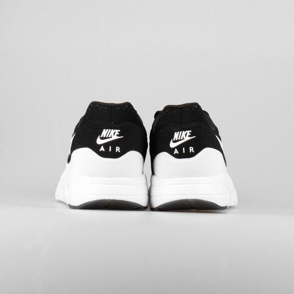 Nike Air Max Ultra Moire Black