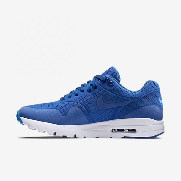 Nike Air Max Ultra Moire Blue