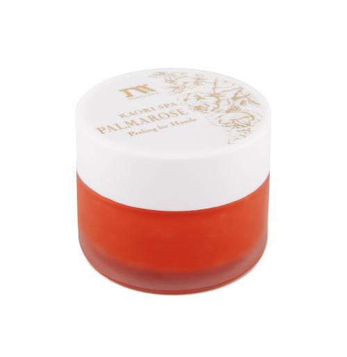 Пилинг для рук с маслом пальмарозы, 50 мл
