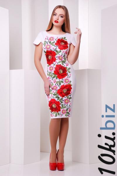 Плаття Троянда купить в Ивано-Франковске - Платья, сарафаны женские