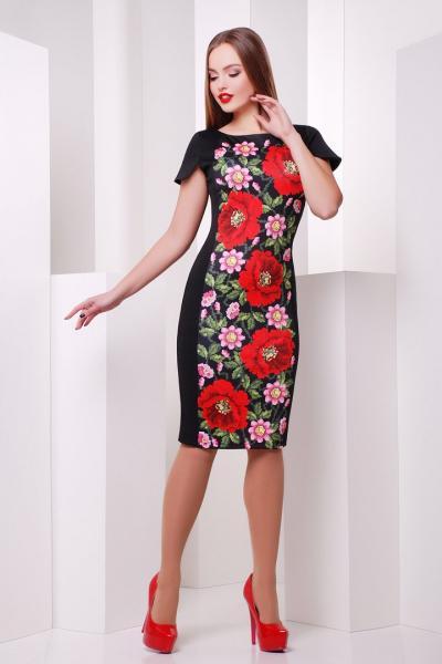Фото Одяг з вишивкою Плаття Троянда Фото Одяг з вишивкою Плаття Троянда dac93a8cffa2e