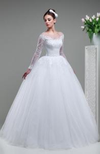 Фото Свадебные платья Джессика