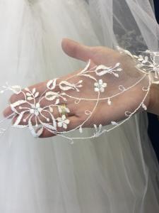 Фото Свадебная фата Фата 3 метра