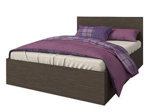 Ронда кровать 1,4м (ДСВ МЕБЕЛЬ)