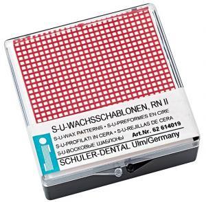 Ретенционная сетка малая RN II SCHULER-DENTAL
