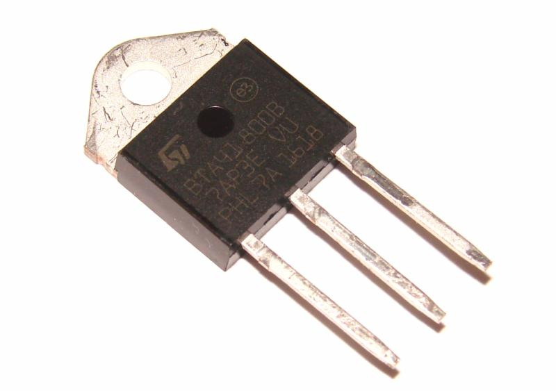 Симистор BTA41-800 40А