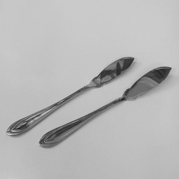 Нож рыбный Маэстро HoReCa MR-1514-FK (набор-12шт)
