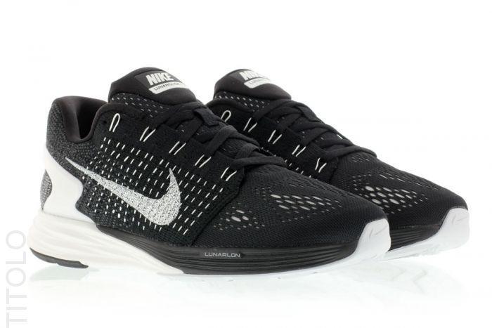 Nike Lunarglide 7 Black