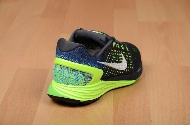 Nike Lunarglide 7 Grey