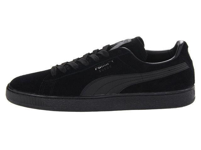 Puma Classic All black