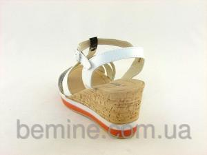 Фото  Босоножки женские Inblu:M605XX/0BW