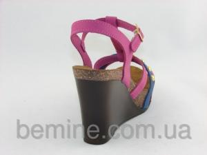 Фото  Босоножки женские Inblu:TZ26PN/ZB6
