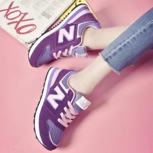 Фото Женская обувь. Кроссовки New Balance.