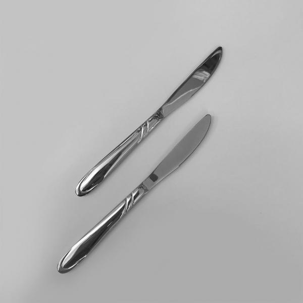 Нож столовый Маэстро HoReCa MR-1514-DK (набор-12шт)