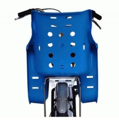 Велосипедное кресло ( Велокресло )