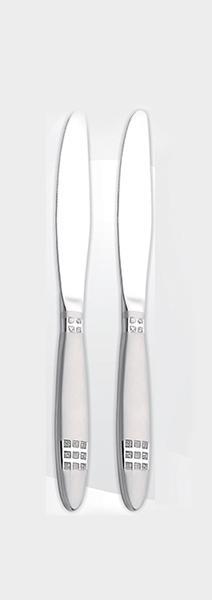 Набор ножей столовых Маэстро MR-1516-6DK