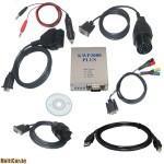 Флешер KWP 2000 Plus для чип-тюнинга ECU