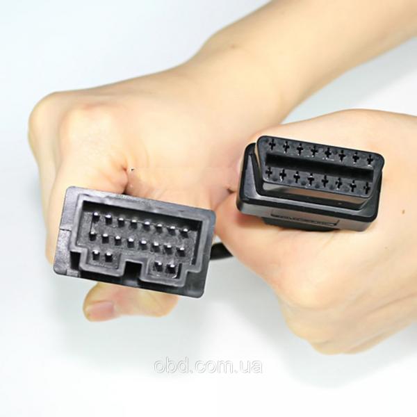 KIA контакт 20 Для 16 Pin OBD2