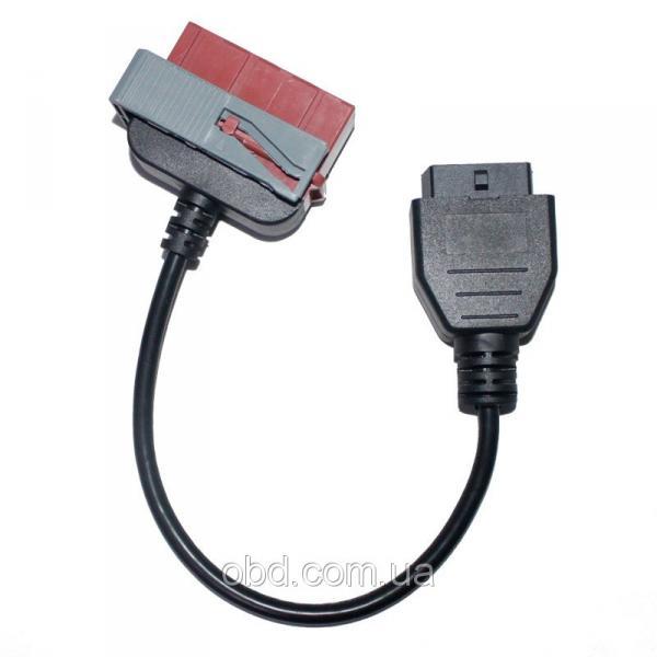 Переходник OBD-II - PSA 30-PIN