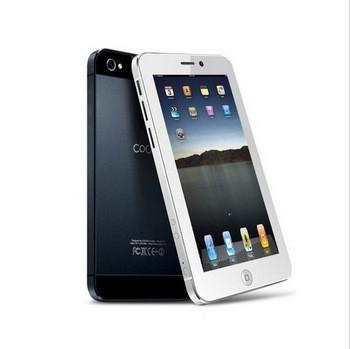 C705 Android видео игр консоль Handheld игрок игры 7-дюймовый сенсорный экран Android 4.0 MP3 MP4 две камеры Г