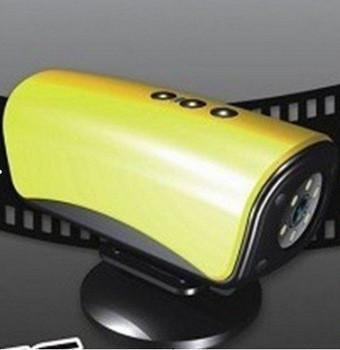 RD32 30 метров Водонепроницаемый Спорт HD Mini DV камера с 5.0MP видеокамера Motion обнаружение 1280 * 960 вид