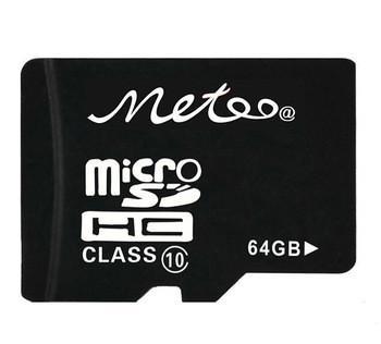 METOO @ реальная емкость карт памяти Качество 2GB 4GB  Class10 тс Micro SD карты + Reader