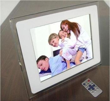 """NEW 12.1 """"LCD Цифровая фоторамка"""