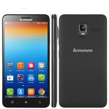 Lenovo A850 MTK6582 Quad Core Android 4.2 (Black)