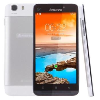 Lenovo A828T Marvell PXA1T8 Dual Core Android 4.1 (Silver) (1Gb+8Gb)