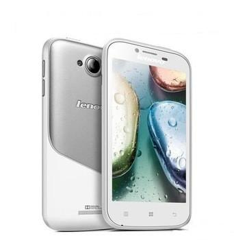 Lenovo A706 MSM8225Q Quad Core Android 4.1 (White)