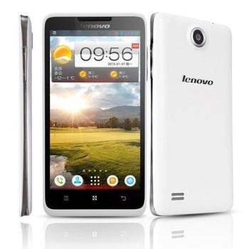 Lenovo A656 MTK6589 Quad Core Android 4.2 (White)