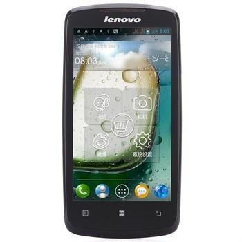 Lenovo A630T Dual Core Android 4.0 (Black)