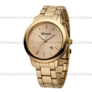 Кварцевые   наручные часы для женщины  relogio 0238