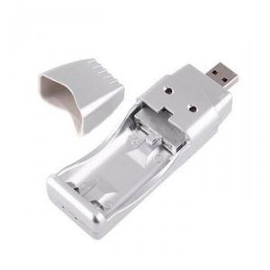 Фото  O3t # с интерфейсом USB зарядное устройство для  AA / AAA аккумуляторов.