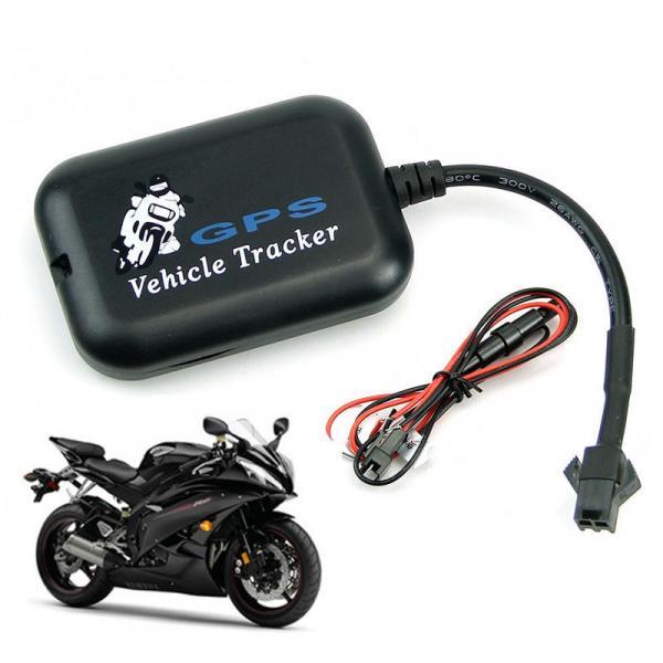 Aвтомобильный GPS / SMS / GPRS трекер в режиме реального времени.  Монитор слежения 51023.