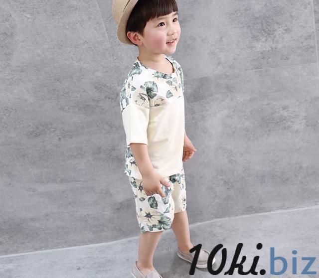 Летний костюм для мальчиков. Костюмы детские для мальчиков купить на рынке Апраксин Двор