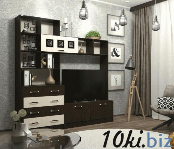 Ронда стенка ЦСР2000.1 (ДСВ мебель) Шкафы купе в России