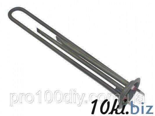 ТЭН бойлера Thermex (2 трубки 1 петля) - Водонагреватели, бойлеры, колонки в магазине Одессы