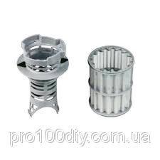 Фильтр грубой очистки для посудомоечной машины Bosch + микрофильтр 645038