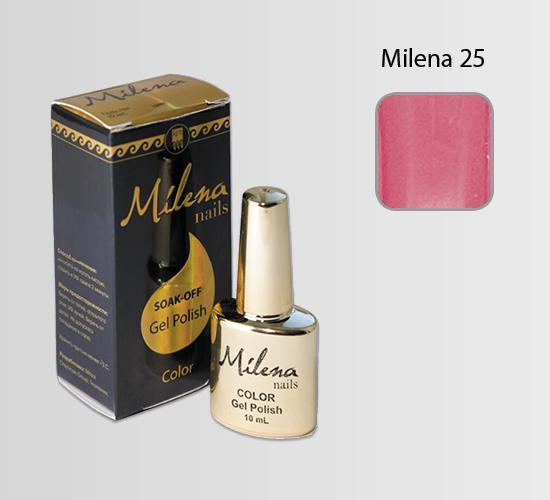 """Гель -лак для ногтей """"Милена"""" 25"""