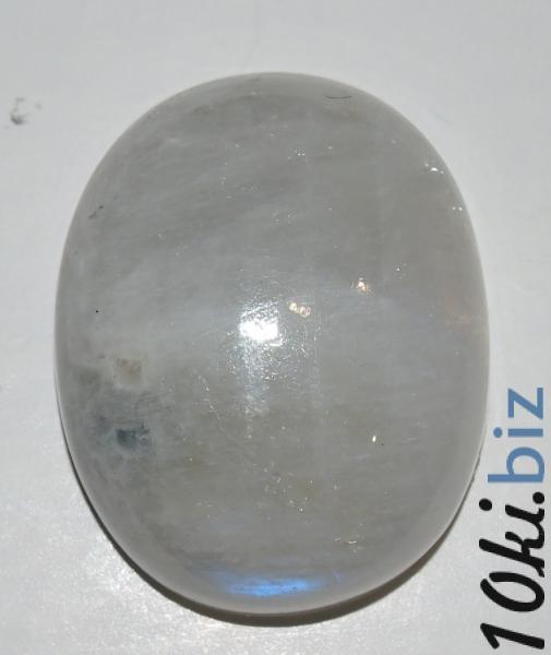 Кабошон лунный камень 28х22х9 мм Лунный камень на Электронном рынке Украины