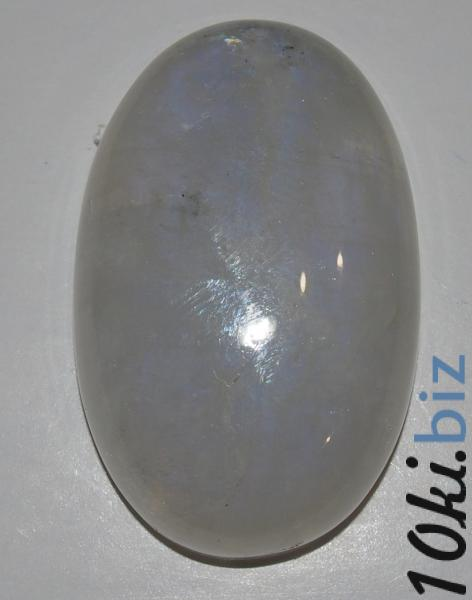 Кабошон лунный камень 32х30х8 мм Лунный камень на Электронном рынке Украины