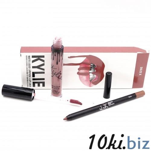 Kylie 2 in 1 Dolce k, цена фото купить в Киеве. Раздел Помада
