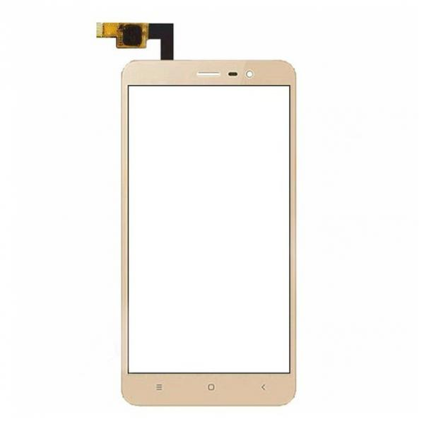 Тачскрин (Сенсор) Xiaomi Redmi Note 3 gold orig